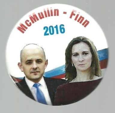 McMullin-Finn Independent