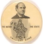 William Jennings Bryan Twilight Zone