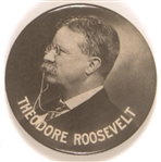 Theodore Roosevelt Larger Size Profile Pin