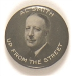 Al Smith Up From the Street