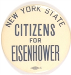 New York State Citizens for Eisenhower