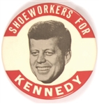 Shoeworkers for Kennedy