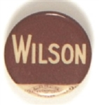 Wilson Unusual Celluloid