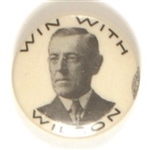 Win With Woodrow Wilson