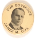 Cox for Governor of Ohio