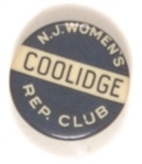 Coolidge New Jersey Womens Republican Club