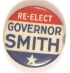 Re-Elect Al Smith Governor