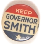 Keep Governor Al Smith