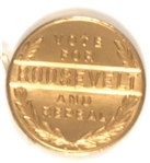 Roosevelt Repeal Prohibition Medal