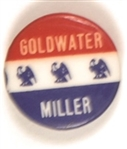Goldwater-Miller Eagles