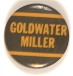 Goldwater and Miller Celluloid