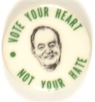 Humphrey Vote Your Heart