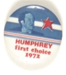 Humphrey First Choice