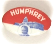 Humphrey Oval US Capitol