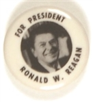 Ronald W. Reagan for President