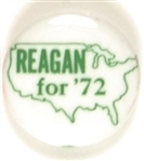 Reagan for 72