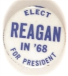 Elect Reagan in 68
