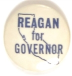 Reagan for Governor of California