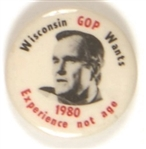 Wisconsin GOP for Bush