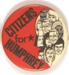 Citizens for Humphrey