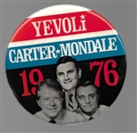 Carter, Yevoli New York Coattail