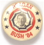 Reagan-Bush Hudson County, N.J.
