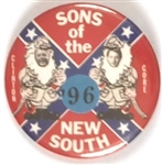 Clinton-Gore Sons of the New South