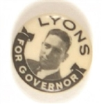 Lyons for Governor of Illinois