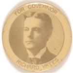Richard Yates for Governor of Illinois