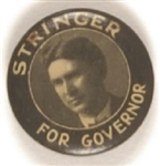 Stringer for Governor of Illinois