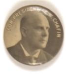 Chafin for President, Prohibition Party