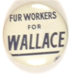 Fur Workers for Henry Wallace