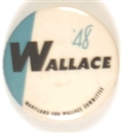 Maryland for Henry Wallace Committee