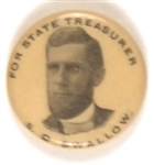 Swallow for Pennsylvania Treasurer, Prohibition Party