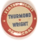 Thurmond-Wright States Rights Party