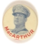 MacArthur in Uniform
