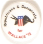 Republicans and Democrats for Wallace