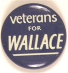 Veterans for Henry Wallace
