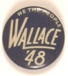 Wallace We The People
