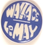 Wallace and LeMay Unusual Lettering