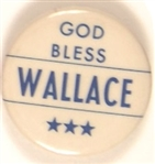 God Bless George Wallace