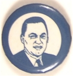 George Wallace Blue Border