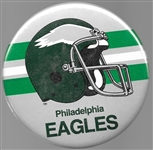 Philadelphia Eagles NFL Football Pin