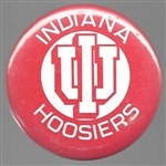 Indiana Hoosiers College Sports Pin