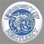 Kentucky Wildcats College Sports Pin