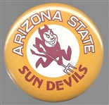Arizona State College Sports Pin