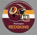 Washington Redskins Football Pin