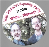 White, Niemuth Socialist Equality Party Jugate