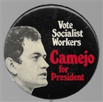 Peter Camejo Socialist Workers Party