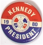 Ted Kennedy Aerospace Workers